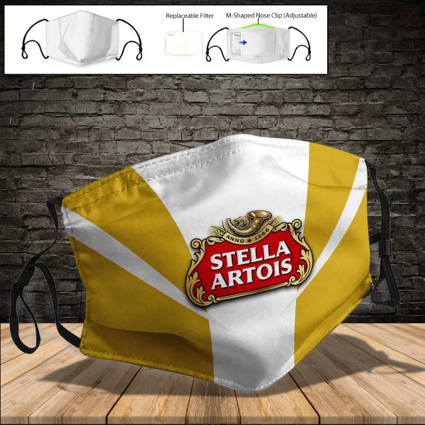 Stella Artois 9 3d Fm Sport Fantasic